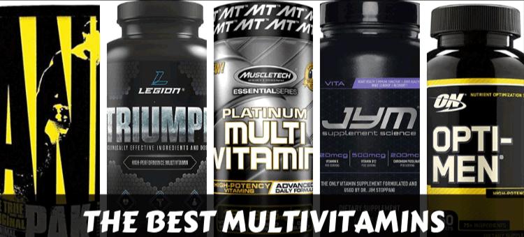 best multivitamin